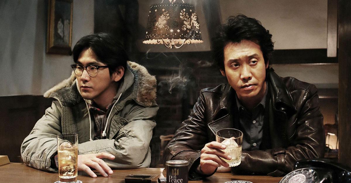 大泉洋&松田龍平コンビが帰ってきた!映画『探偵はBARにいる3』