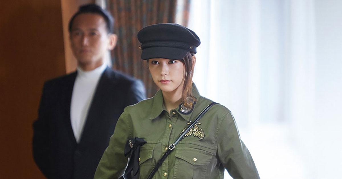 ガッツ石松らが党首に!『リベンジgirl』桐谷美玲も個性的に?