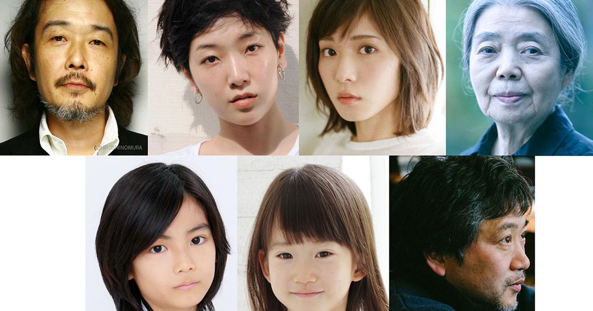 是枝裕和監督、最新作は「犯罪」でしかつながれなかった家族たち